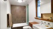 Dar ve Küçük Banyolar İçin Dekorasyon Önerileri