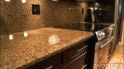 Granit ve Mermer Mutfak Tezgahı Modelleri