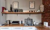 Stüdyo Daireler İçin En İdeal Mutfak Tasarımları